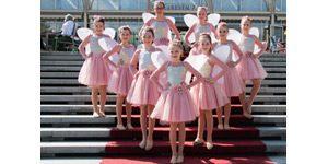 Dance Team Oggau