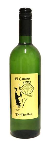 Flasche El Camino 2019