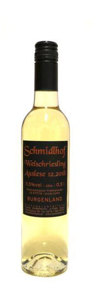Flasche Welschriesling Auslese